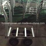 Тележка стали Wb0400/Tc0400 или алюминиевых складывая фуры инструмента