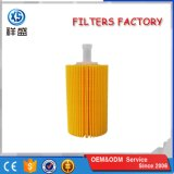 Фильтр для масла 04152-38020 04152-Yzza4 автозапчастей поставкы фабрики для крейсера земли Тойота