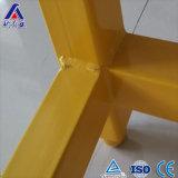 Hohe Nutzlast-Speicher-Ladeplatten-stapelnde Rahmen
