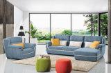 شعبيّة 3 [ستر] يعيش غرفة أثاث لازم بناء أريكة مجموعة