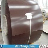 La bobina d'acciaio principale di PPGI, strato di PPGI arrotola il fornitore dalla Cina