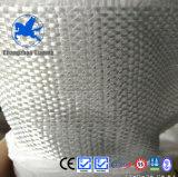 ガラス繊維によって編まれる非常駐のコンボのマット、切り刻まれた繊維+編まれた粗紡