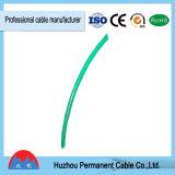 Cuerda de nylon resistente da alta temperatura certificada UL del cable de transmisión de la chaqueta de Thhn
