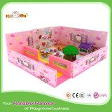 Спортивная площадка Geocells розовых поставщиков Китая цвета пластичная