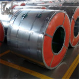 Bobine en acier principale de la pente PPGI de la qualité Dx51d