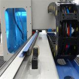 高精度な回転式接続された木版画機械