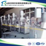Inceneratore del rifiuto pericoloso, inceneratore residuo dell'ospedale, inceneratore residuo medico