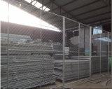 도매 건축 체인 연결 임시 Fence/6FT*12FT 미국 임시 담
