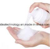 プラスチック泡ディスペンサーポンプPETG化粧品のびん