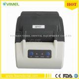 Mini impresora termal Sp-POS58 para la autoclave dental del esterilizador del vapor