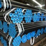 La norma ASTM A106 Gr. B el tubo de acero sin costura para la construcción
