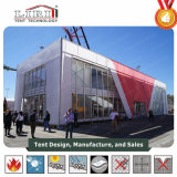 Marquee палатка 30X30 для выставки и мероприятия для продажи