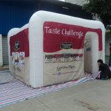 De opblaasbare Tent van /Inflatable van de Koepel/de Opblaasbare Tent van de Reclame