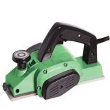 Powertec 560W 82*1mm elektrischer Handholz-Hobel