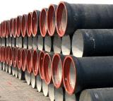 Druckluftversorgung-duktiles Eisen-Rohrfitting-großer Durchmesser-Abflussrohr