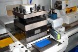 Aplicar en la industria petrolera se gira la máquina CNC