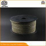 En fibre aramide avec d'emballage avec un excellent haute vitesse et haut module Propriétés.