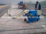 Straßendecke-abschleifende horizontale Abbau-Reinigungs-Granaliengebläse