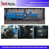PP или HDPE бункер машины литьевого формования