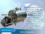 Milk fresco Cooler 5000L Milk Cooling Tank