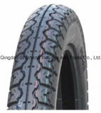 Il motociclo parte la gomma di gomma 2.50-17 del motociclo di alta qualità