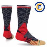 Новый стиль мужчин хлопка баскетбол носки