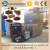 Аттестованный Ce шоколад верхнего качества закаляя машину (QT500)