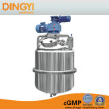 50-30000L Medicine Stainless Steel Mixing Tank