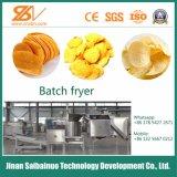 Plein de vente à chaud en acier inoxydable Chips de pommes de terre fraîches Usine de traitement