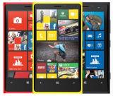 La moda Original desbloqueado reformado Wholesale Lumia 920 en los teléfonos móviles
