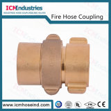 American 2,5 Nh Fire Fighting equipment pants Coupling