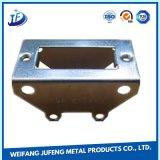 Fabricante de la fabricación de metal de hoja del OEM con el corte del laser/el servicio de sellado/de doblez