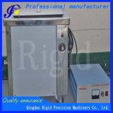 초음파 세탁기술자 Minitype 초음파 청소 기계