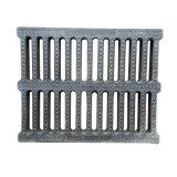 GRP SMC композитный сливные решетки 500*500 B125 крышка люка