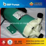 Магнитный управляемый насос циркуляции (MP-40r)