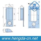Yh9462 Pegador de plástico de alta qualidade para gabinete de plástico