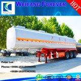 18-65cbm Carbon Steel FuelかGasolineまたはOil /Diesel Tanker