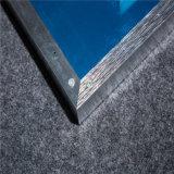 Imagem personalizada! ! Calefator infravermelho fixado na parede energy-saving do painel de cristal por atacado do carbono usado para o calefator da casa