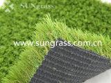 45мм высокое качество ландшафт искусственных травяных синтетическим покрытием (SUNQ-HY00187)