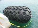 Nunca-Guardar la defensa marina de Yokohama/de la nave/del barco neumática flotante inflable del caucho
