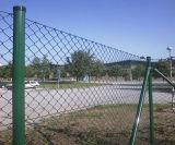 Sistemas residenciais da cerca da ligação Chain de Eco