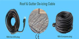 60mのRoof&Gutterの解氷ケーブルのための電気暖房ワイヤー
