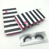 Etiqueta Privada personalizada 3D peles Eyelash Falso