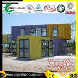 De mooie Huizen van de Verschepende Container van het Ontwerp Prefab (xyj-01)