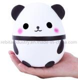 PU Cute Panda Doll cadeau Jouet Squishy Fun de Soulagement du Stress