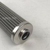 Elemento di ritorno idraulico Lh0030d005W del filtro dell'olio
