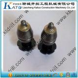 Morceaux de fraisage de route de dents de coupeur de carbure de tungstène W5/20