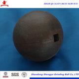 De gesmede Ballen van het Staal voor Mijnbouw en de Molen van de Bal van het Cement