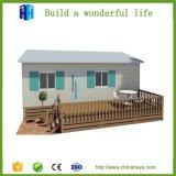 Casa Prefabricadas Tropical de baixo custo e painéis de parede da Malásia