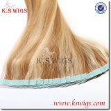 高品質のバージンの人間の毛髪のRemyの毛の拡張